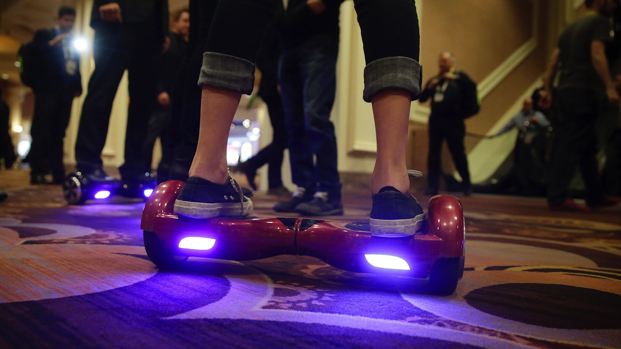 magazin hoverboard Homepage dump the board