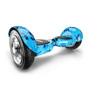 hoverboard blue water 10 inch HoverBoard Off Road Blue Water 10 inch cu Bluetooth, Telecomanda HoverBoard Blue Water 10 inch cu Bluetooth Telecomanda 180x180
