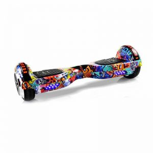 hoverboard flame HoverBoard Junior  Multicolor 6,5 inch cu Bluetooth,leduri roti ,bat.Samsung! IMG 27 300x300