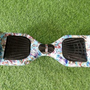 Hoverboard Junior Clown 6.5 inch bluetooth ,leduri roti si bat.Samsung! IMG 36 300x300 magazin hoverboard Homepage IMG 36 300x300
