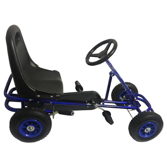kart go kart f 100 b cu pedale pentru copii hoverboard. Black Bedroom Furniture Sets. Home Design Ideas